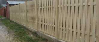 Деревянный забор своими руками: штакетник, горизонтальный из досок, плетенка