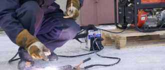 Как правильно варить сваркой: азы, технология, выбор тока, техника ручной дуговой сварки