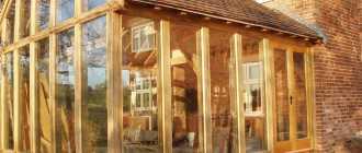 Пристройка к деревянному дому: виды, материалы, особенности строительства