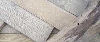 Как отбелить древесину и избавить ее от черноты: отбеливающие составы для обработки своими руками