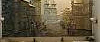 Барельеф на стене своими руками: гипсовый, из штукатурки
