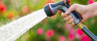 Шланги для полива – какие лучше выбрать для огорода?