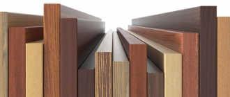 Мебельная кромка: виды, свойства, как приклеить в домашних условиях