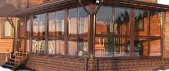 Дизайн веранды: на даче, в доме, стили, мебель, занавески, освещение