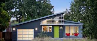 Виды крыш частных домов, фото – какую выбрать для загородного коттеджа