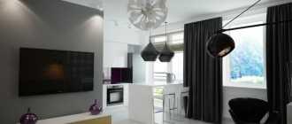 Шторы для гостиной: стиль модерн, классика, минимализм, ай-тек