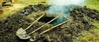 Как сделать древесный уголь в домашних условиях своими руками для мангала: технология изготовления