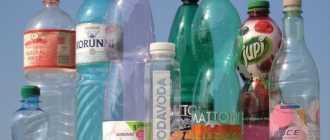 Поделки из пластиковых бутылок своими руками для огорода – как делать для дачи