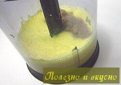 Диетические овсяные оладьи, пошаговый рецепт с фото